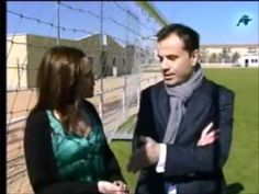 AGM Sports en Intereconomia TV_parte2