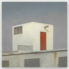 Bo Bartlett | The Isolationist (2016) | Available for Sale | Artsy