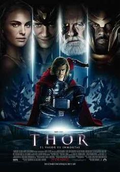 Thor and Thor 2 are definitely my favorite of the Marvel series so far
