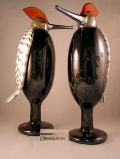 Woodpecker   Chlas Atelier