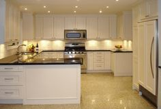 Toronto Kitchen Design Reviews | Cabinets | Installation | Quick Delivery