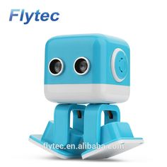 Wltoys RC Mini robot Toys IOS /Android /Infrared control APP Control Puzzle Intelligent Toys Robots for Children