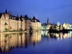 The Hague - Netherlands