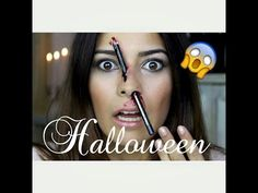 HALLOWEEN verletzte Hand - HORROR Nageldesign | #CreepyHollow | ViktoriaSarina - YouTube