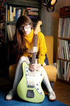 Velma Jazzmaster