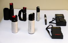 Personal Self-Defense Products - SEE THE TOP PERSONAL SELF DEFENSE PRODUCT AT http://www.selfdefensegearco.com/YellowJacketiPhoneCaseStunGun.htm