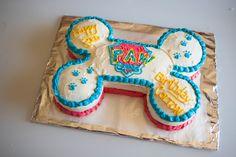 diy paw patrol birthday party - Google Search