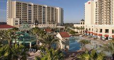 Parc Soleil Suites by Hilton Grand Vacations, Orlando, FL Hotels - Exterior