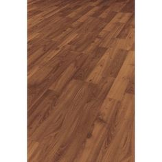Kaindl One 8.0mm Laminate Flooring - Boston Cherry - 20.06 sq. Ft - 37671AG - Home Depot Canada