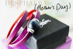 Il regalo perfetto per festeggiare la festa della MAMMA  Noi amiamo tutte le DONNE e le MAMME del mondo! xoxo Desphaera Gioielli - Made in Italy