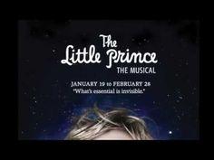 The Little Prince: Theatre Calgary January 19 - February 28, 2016