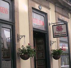 Loja de Ferragens Bernardino Guimarães | na Baixa do Porto há mais de 100 anos, aqui pode encontrar todo o tipo de ferragens para todos os gostos e orçamentos...na Rua do Bonjardim