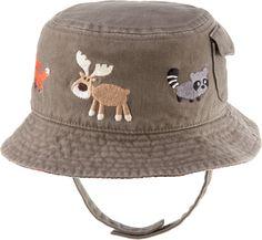 REI Animal Bucket Hat - Infant/Toddler Boys' - REI.com