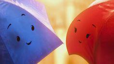 Découvrez le court métrage d'animation 3DLe Parapluie Bleu(en VO:The Blue Umbrella), un short film réalisé par Saschka Unseld etproduit par Pixar.