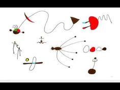 Ojos y estrellas... Un cuento surrealista sobre Joan Miró - YouTube Mosaic Garden Art, Spanish Art, Spanish Painters, Joan Miro, Art Education, Creative Art, Art Lessons, Art For Kids, Pop Art