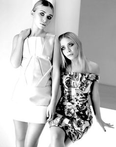 mary kate and ashley photoshoot - Google Search
