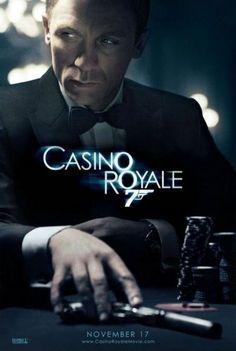 Assistir online Filme 007 - Cassino Royale - Dublado - Online | Galera Filmes