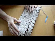 Papírové kabelky CANDY BAG VI - YouTube