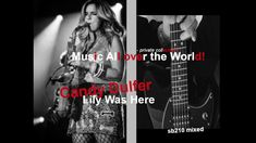 Candy Dulfer – Lily was Here All Over The World, Lily, Candy, Music, Musica, Musik, Orchids, Muziek, Sweets