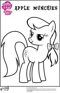 MLP Sunset Shimmer coloring page for Abigail by