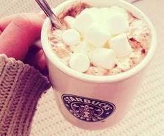 orgie Starbucks