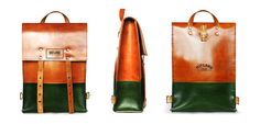 Blog — Mifland : A Leather Goods Company