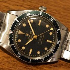 ref. 6202 chronometer turn-o-graph pencil hands