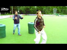 Max Caldas: hoe neem je een bal goed aan? - YouTube Hockey Training, Field Hockey, Youtube, Hockey, Youtubers, Youtube Movies