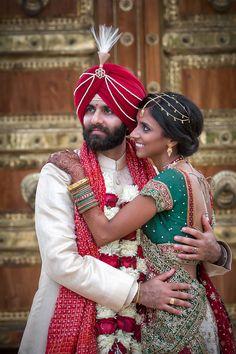 Indian Wedding Photography - Indian Hindu wedding cermony with traditional Indian mehndi designs. Indian wedding photography by Brian K Crain | Lifestyle Wedding Photography. www.bkcphoto.com/Maharani/