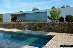 CAN DURBAN/ Atelier d'Architecture Bruno Erpicum & Partners/ Baleares, Spain