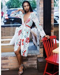 """50 Likes, 4 Comments - Angel Obasi (@styleconnaisseur) on Instagram: """"•