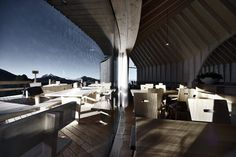 Oberholz Mountain Hut. Architect: Peter Pichler architecture, Pavol Mikolajcak