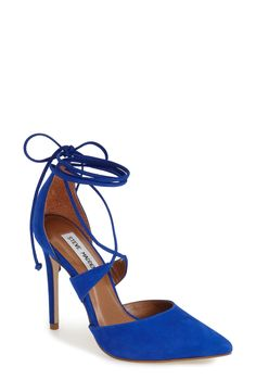The Southern C | House of Harper - Steve Madden 'Raela' Pump #thesouthernc