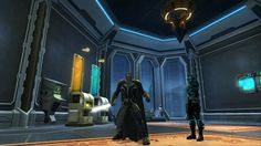 SWTOR PTS Update Notes