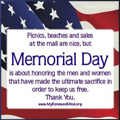 Memorial Day Quotes Unique Memorial Day Quotes  Memorial Day Quotes  Pinterest  Holidays