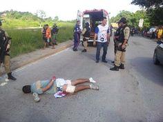 Suspeitos de roubar veículo são baleados em tiroteio no Grande Recife Eles foram feridos pela PRF no quilômetro 74 da BR-101, Vila dos Milagres. Três homens que teriam participado do crime foram detidos pelos policiais. Um homem suspeito de roubar um veículo foi baleado, na tarde deste domingo (9), após trocar tiros com patrulheiros da Polícia Rodoviária Federal (PRF), no quilômetro 74 da BR-101, na Zona Sul do Rec  (Leia [+] clicando na imagem) 09/06/2013 14h56 - Atualizado em 09/06/2013…