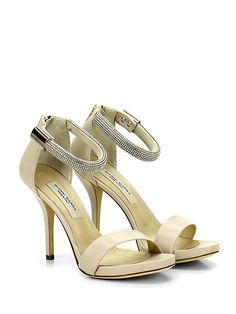 Just in... like it?  #SANGIORGIO #Merate #Fashion #shopping #shoes #moda #SS15 - GIANNI MARRA