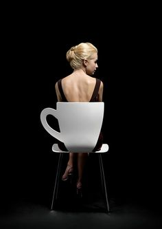 Coffe chair
