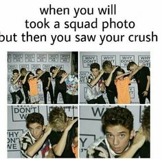#wattpad #random Memes of the hottest and sweetest boy band, Why Don't We
