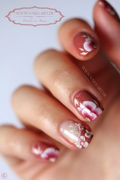By Tenshi #nail #nails #nailart