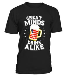 """# Great Minds Drink Alike Vintage Beer Shirts For Men . Special Offer, not available in shops Comes in a variety of styles and colours Buy yours now before it is too late! Secured payment via Visa / Mastercard / Amex / PayPal How to place an order Choose the model from the drop-down menu Click on """"Buy it now"""" Choose the size and the quantity Add your delivery address and bank details And that's it! Tags: These funny beer pong graphic tee shirts are great to celebrate diversity for those who…"""