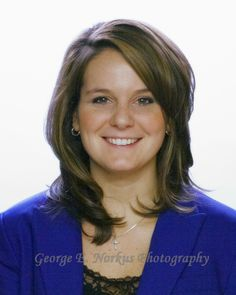Rep Andrea LaFontaine - Dist 32, Michigan. This photo was used in her successful 2012 re-election.  by NorkusPhoto