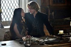Reign' CW Season 2 Spoilers: Who Will Die? SHOCKING Death In ...