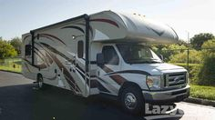 2015 #Thor #MotorCoach Outlaw C #RV for sale in #Tampa.