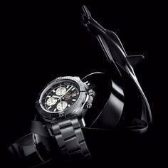 Colt Chronograph Automatic - Highlights - Breitling - Instruments for Professionals