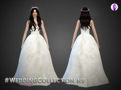 Weddings / Sims 4 Downloads