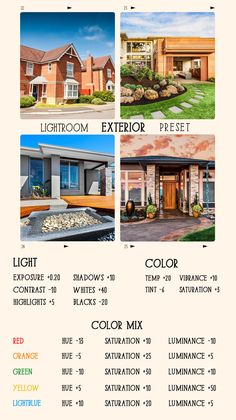 Lightroom Effects, Adobe Photoshop Lightroom, Lightroom Presets, Learn Photoshop, How To Take Real Estate Photos, Adobe Light, Creative Instagram Photo Ideas, Interior Design Boards, Lightroom Tutorial