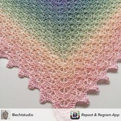 By @echtstudio #crochet #crocheting #crochetersofinstagram #instacrochet #capturethecrochet by capturethecrochet