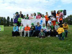 Lehigh Valley CureSearch Walk 2012