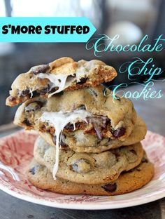 20 Gooey S'Mores Desserts to Give You Something to S'mile About! – The Baking ChocolaTess